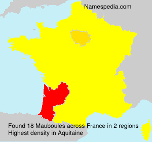 Mauboules
