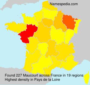 Maucourt