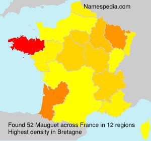 Mauguet