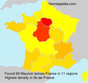 Maunoir