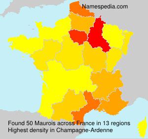 Maurois