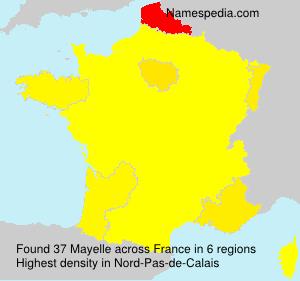 Mayelle
