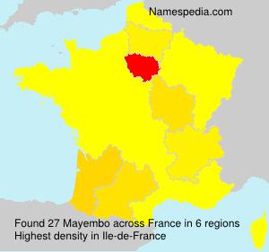 Mayembo