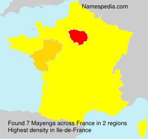 Mayenga