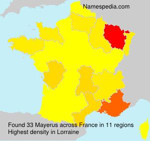 Mayerus