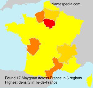 Maygnan