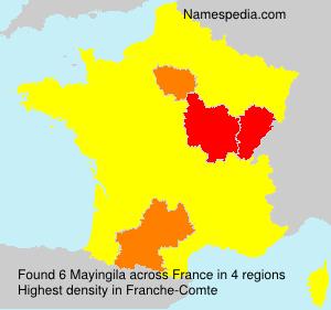 Mayingila