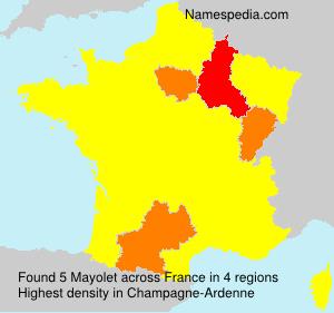 Mayolet
