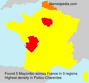 Mayombo
