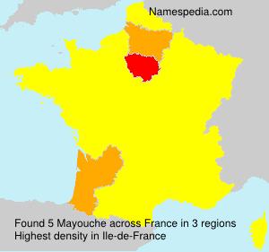 Mayouche
