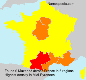 Mazanec