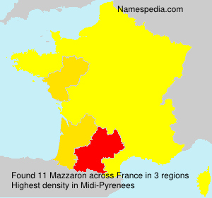 Mazzaron