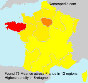 Meance