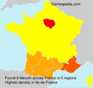 Mecchi