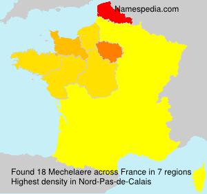Mechelaere