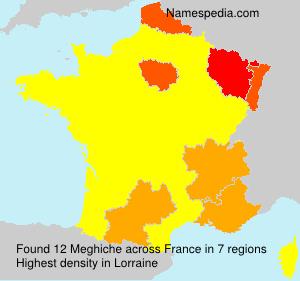 Meghiche