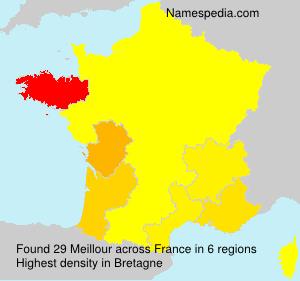 Meillour
