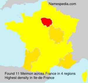 Meimon