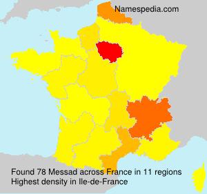 Messad