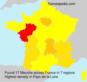 Meuche