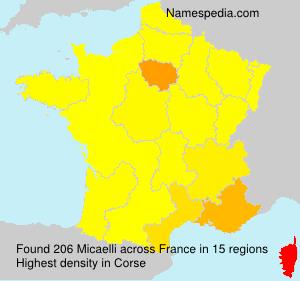 Micaelli