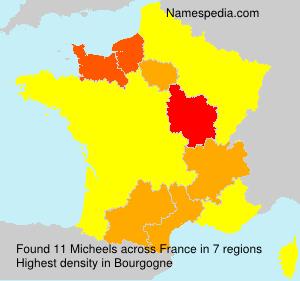 Micheels