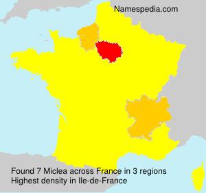 Miclea