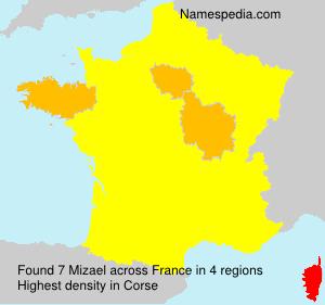 Mizael