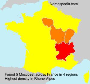 Moccozet