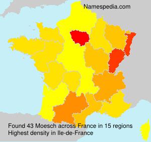 Moesch - France