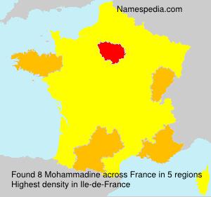 Mohammadine
