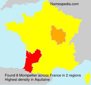 Mompellier