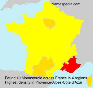 Monasterolo