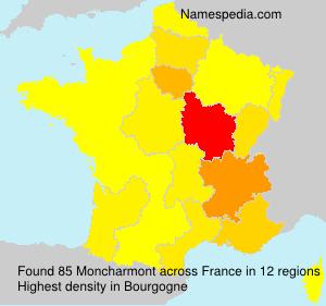 Moncharmont