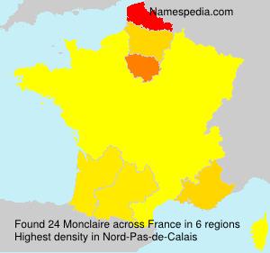 Monclaire