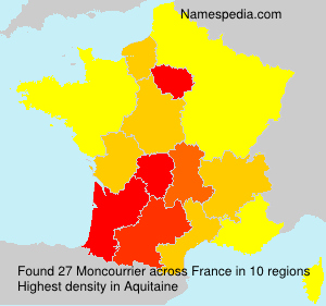 Moncourrier
