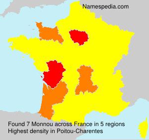 Monnou