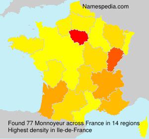 Monnoyeur