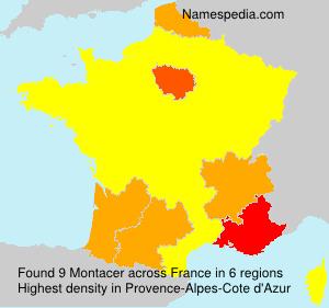 Montacer