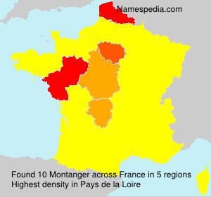 Montanger