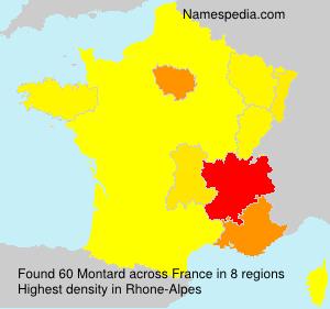 Montard