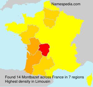 Montbazet