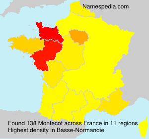 Montecot