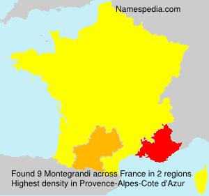 Montegrandi