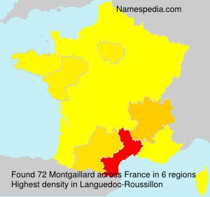 Montgaillard