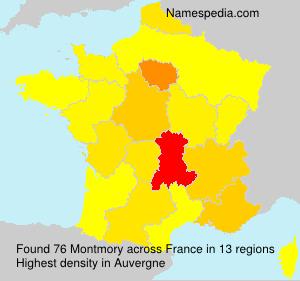 Montmory