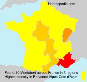 Montubert