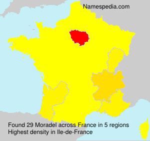 Moradel