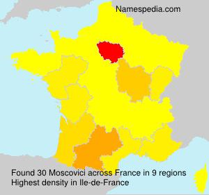 Moscovici - France
