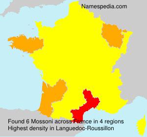 Mossoni